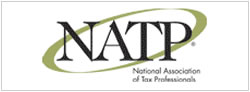 Member, National Association of Tax Professionals