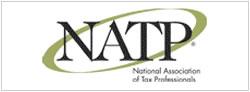 Member, National Association of Tax Professionals
